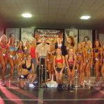 2004 Kumite Classic Fitness