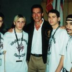 Arnold Classic Allegheny Shotokan