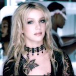 Bill Viola Britney Spears Stronger