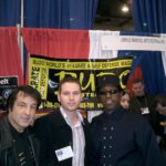 DePasquale, Bill Viola, Wesley Snipes