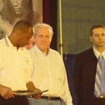 Lynn Swann, C James Parks, Bill Viola