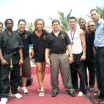 Miami Model Universe Karate