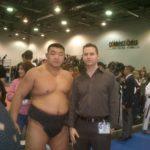 Sumo Champ