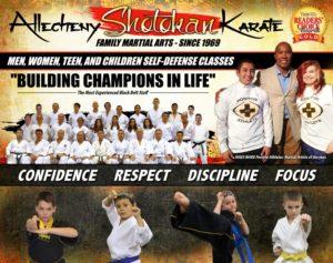 Allegheny Shotokan Karate