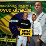 Bill Viola Jr. & Royce Gracie