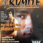 Kumite Magazine -Bruce Lee Edition